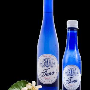 Botella de Agua de Azahar