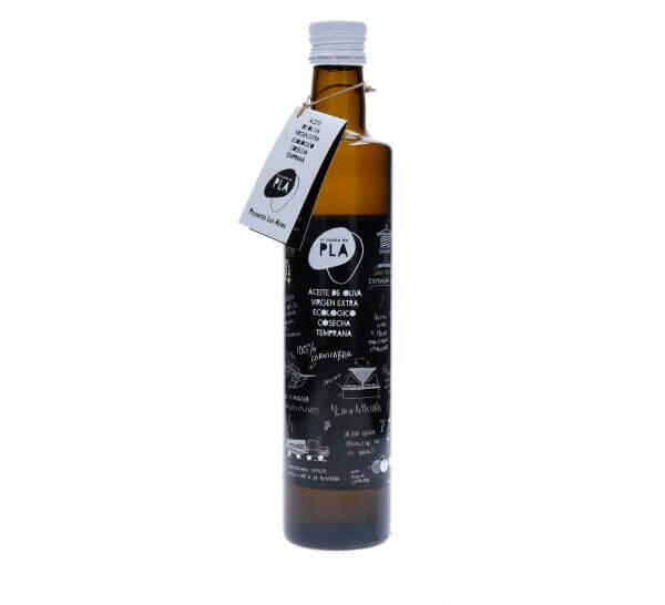 Botella AOVE PLA 500ml
